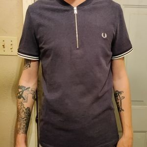 Fred Perry Shirt - Super Soft